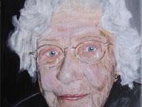 Alie Sophie Wijthoff, 2009