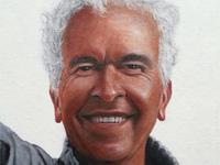 Zelfportret Erik Wijthoff