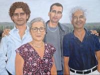 Familieportret Wijthoff