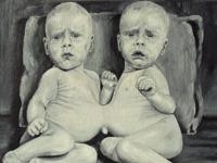 Siamese Tweeling Munein Molenend, 2010